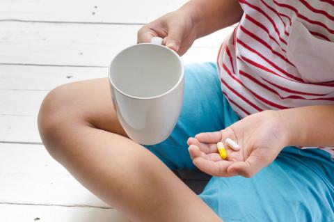 Un farmaco per la celiachia nel trattamento post-covid nei bambini